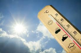 МИД предупредил туристов об аномальной жаре в Западной Европе