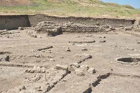 На территории музея-заповедника «Фанагория» обнаружены новые артефакты