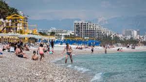 Стоимость отдыха в Турции, начиная с первых дней сентября, будет ниже чем летом