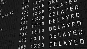 Роспотребнадзор напомнил о правах туристов при задержках рейсов