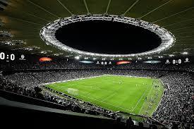 Все билеты на матч «Краснодар» — «Порту» проданы