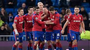 ЦСКА отказался продавать Чалова в «Кристалл Пэлас»