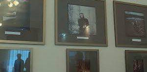 В Орле открылась выставка фотографий писателя Леонида Андреева
