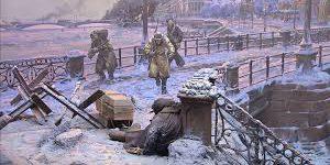 В Музее Победы начались большие реставрационные работы