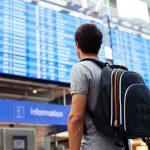 Летающих без багажа россиян за 4 года стало на 46% больше