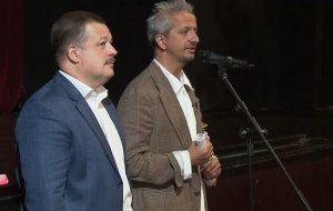 Константин Богомолов и артисты Театра на Малой Бронной — о новом сезоне