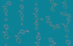 Титан помог синтезировать молекулы с биологически активным азетидиновым фрагментом