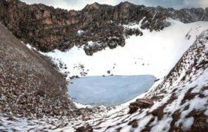 Скелетное озеро Индии содержит кости таинственных европейских мигрантов