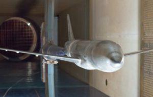 Ученые ЦАГИ разработали новые способы борьбы с тряской самолета