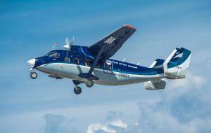 Авиасообщение с о. Ольхон на Байкале возобновят после длительного перерыва