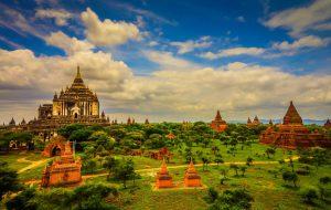 Мьянма начнет выдавать визы российским туристам по прибытии