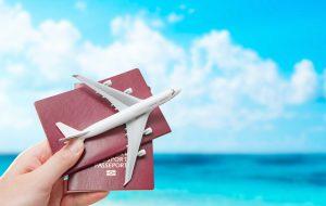 Авиабилеты на бархатный сезон стали дешевле