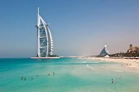 «Интурист» впервые запускает чартеры в ОАЭ