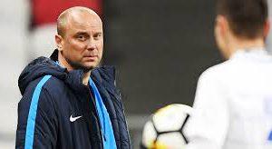 Хохлов намекнул на уход с поста главного тренера «Динамо»