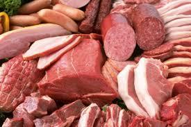 Бактериальные ферменты сделали красное мясо безопасным