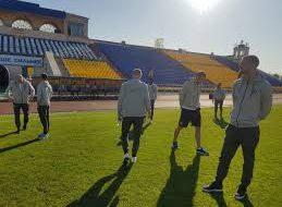 Московское «Динамо» не смогло выйти в 1/8 финала Кубка России