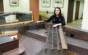 В Санкт-Петербурге появился Музей мостов