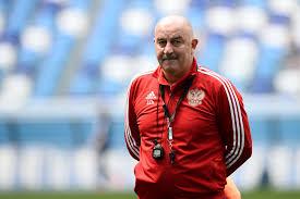 Черчесов назвал состав сборной на матчи против Шотландии и Кипра