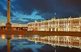 Во Владивостоке начались Дни Эрмитажа