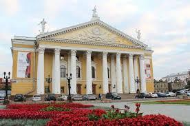 Завершается ремонт Челябинского театра оперы и балета им. Глинки