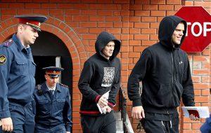 Контракт клуба «Зенит» и форварда Александра Кокорина заключен