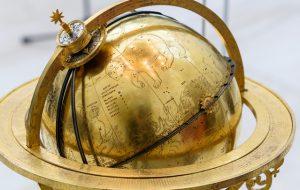 Астрономические часы Ивана Грозного показали на Сахалине