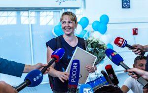 Аэропорт Симферополь обслужил 4 млн пассажиров с начала 2019 года