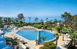 Отели Кипра могут потерять около 50 млн евро в связи с банкротством Thomas Cook