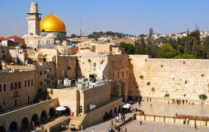 Что посмотреть в Израиле? Лечение и отдых!