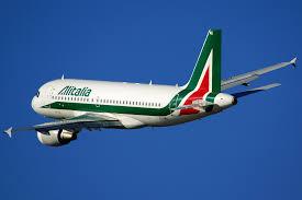 МИД предупредил о забастовке пилотов «Alitalia»