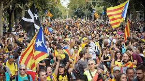 МИД: в воскресенье в Барселоне вновь пройдут протесты