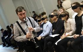 В Москве открылся форум-фестиваль социального театра «Особый взгляд»