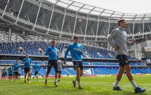 Исполняющим обязанности главного тренера «Динамо» утвержден Кирилл Новиков