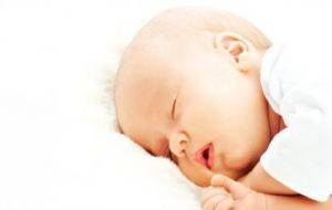Первая интеллектуальная акустическая система, которая использует белый шум для контроля дыхания младенцев