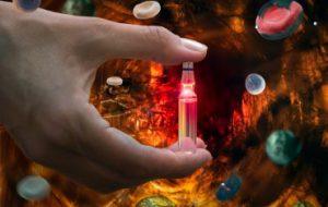 Химики из Университета Мичигана предлагают решение для нерастворимых лекарств