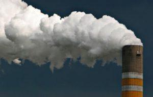 За три года Китай значительно сократил уровень вредных выбросов от электростанций