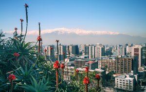 АТОР: в Чили находятся не более 500 российских туристов