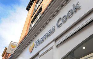 В Британии завершили возвращение клиентов Thomas Cook домой