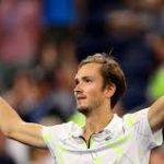 Даниил Медведев дал оценку прошедшему сезону