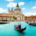 Венеция может запретить круизным судам заходить в город