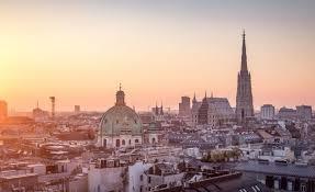 Вена поставила новый рекорд по туристам