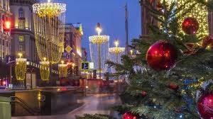 Названы популярные курорты на новогодние каникулы