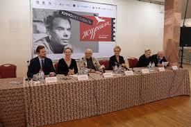 Первый кинофестиваль имени Алексея Баталова «Журавли» стартовал во Владимире