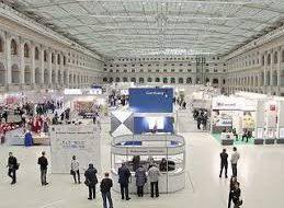 Российско-германская выставка по сохранению культурного наследия и музейной технике открылась в Москве
