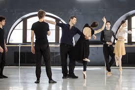 Аргентинский хореограф Иньяки Урлезага ставит в Петербурге балет «Пиковая дама»
