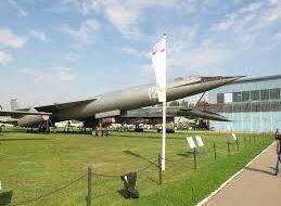 Выставку к 75-летию Победы готовит музей Военно-воздушных сил в Монине