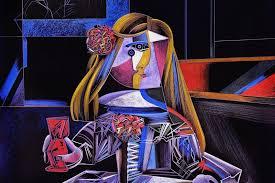 Выставка «Картины как модели. История трансформаций» проходит в центре Михаила Шемякина