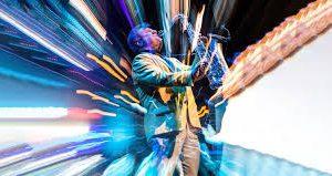 В Москве завершился фестиваль «Будущее джаза»