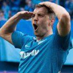 Дзюба заявил о намерении дойти со сборной России до четвертьфинала ЧЕ-2020