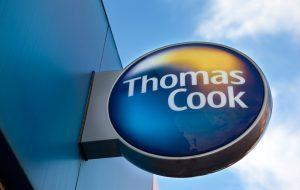 Китайская Fosun выкупила бренд Thomas Cook